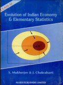 Evolution of Indian Economy & elementary Statistics