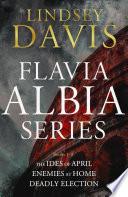 Flavia Albia Books 1   3