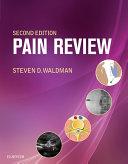 Pain Review E Book