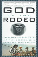 God Of The Rodeo