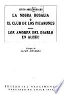 La negra Rosalía