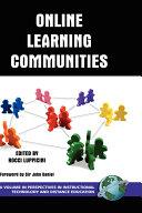 Online Learning Communities