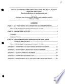 Special Committee on Recodification of Ch  767  Stats   Actions Affecting the Family