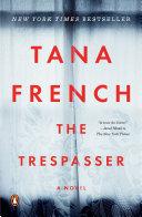 The Trespasser Pdf/ePub eBook