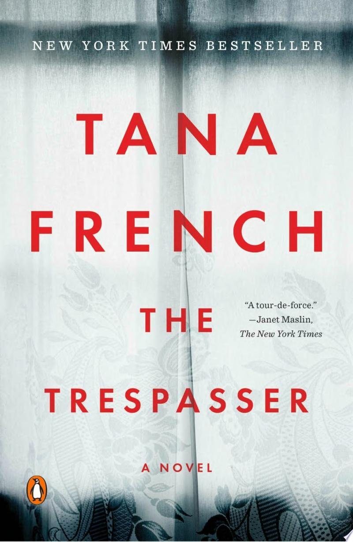 The Trespasser image