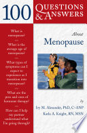 100 Questions Answers About Menopause