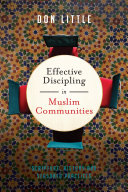 Effective Discipling in Muslim Communities Pdf/ePub eBook