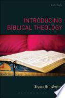 Introducing Biblical Theology