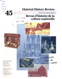 Material History Review Book