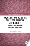 Women of Faith and the Quest for Spiritual Authenticity