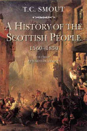 A history of the Scottish people