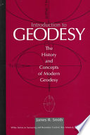 Introduction to Geodesy