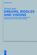 Pdf Dreams, Riddles, and Visions Telecharger
