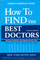 How to Find the Best Doctors