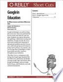 Google In Education Book PDF