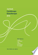 Jaarboek Fysiotherapie Kinesitherapie 2010