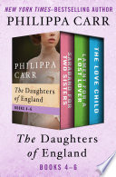The Daughters of England Books 4   6