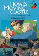Howl   s Moving Castle Film Comic  Vol  3
