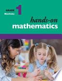 Hands On Mathematics Grade 1