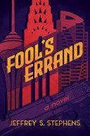 Fool's Errand Pdf/ePub eBook
