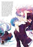 Hatsune Miku: Acute image