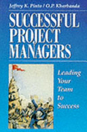 Successful Project Managers Book