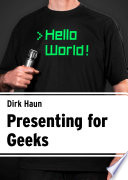 Presenting for Geeks Book
