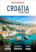 Insight Guides Pocket Croatia  Travel Guide eBook