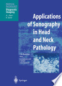 Applications of Sonography in Head and Neck Pathology