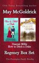 Regency Box Set: Dearest Millie and How to Ditch a Duke [Pdf/ePub] eBook