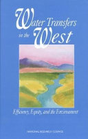 Water Transfers in the West: