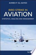 Bird Strike in Aviation Book