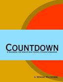 Countdown: A Handbook for Senior High School Students - Bahamas