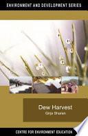 Dew Harvest