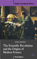 Pdf The Scientific Revolution and the Origins of Modern Science