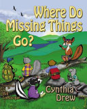 Where Do Missing Things Go  Book PDF