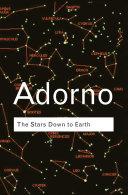 The Stars Down to Earth [Pdf/ePub] eBook