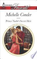 Prince Nadir S Secret Heir
