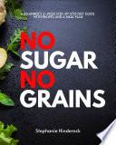 No Sugar No Grains