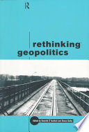 Rethinking Geopolitics