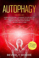 Autophagy Book