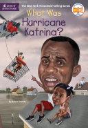 What Was Hurricane Katrina? Pdf
