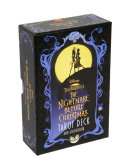 The Nightmare Before Christmas Tarot Deck and Guidebook