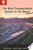 The Best Transportation System in the World