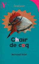 Pdf Chair de coq Telecharger