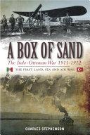 A Box of Sand Pdf/ePub eBook