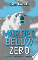 Download Murder Below Zero Book