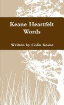 Keane Heartfelt Words - Pocketbook