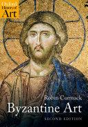 Byzantine Art Pdf/ePub eBook