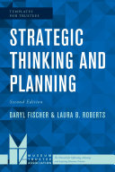 Strategic Thinking and Planning
